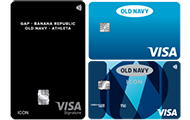 Old Navy Card - Activate Your New Card